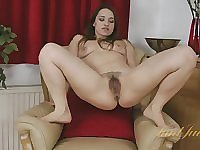 hairy snatch under clothes - olga cabaeva
