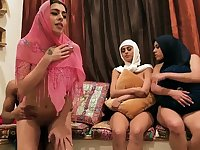 Wife tricked into fucking crony Hot arab dolls attempt
