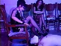 Extreme Femdom Video